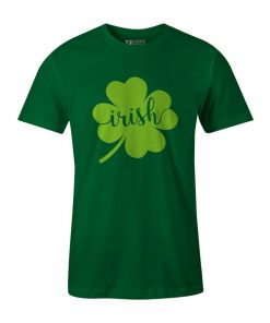 Irish T Shirt Kelly