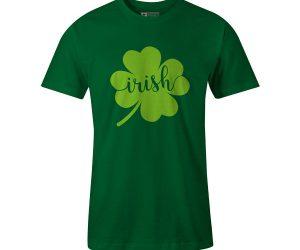 Irish T Shirt Kelly