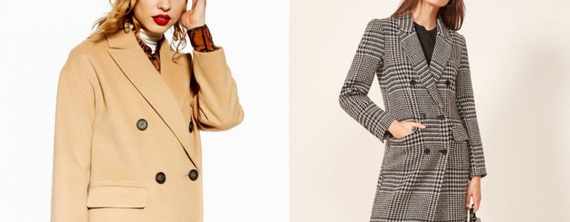 14 Classic Coats So Timeless, You'll Own Them Forever