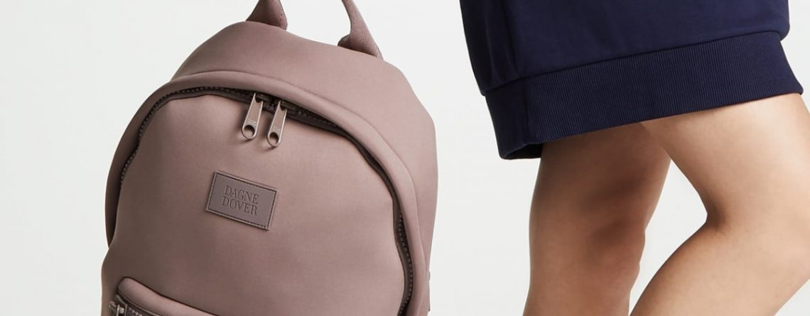 11 Stylish Backpacks That Will Make You Trade In Your Heavy Tote Once and For All