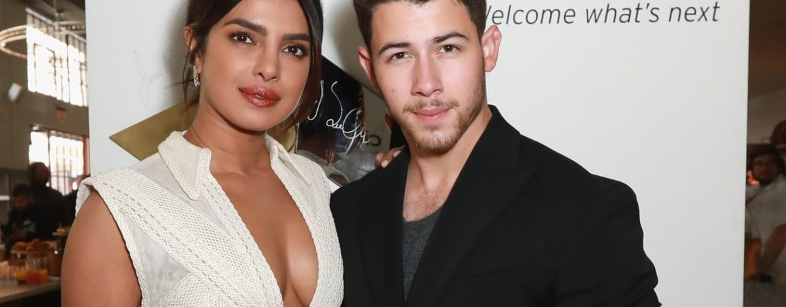 Priyanka Chopra Dared to Wear This Sexy White Dress and All I Can Say Is DAMN!