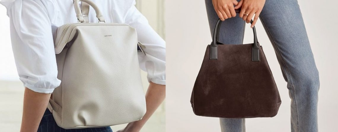 17 Everyday Bags So Easy to Use, Your Morning Commute Will Be a Breeze