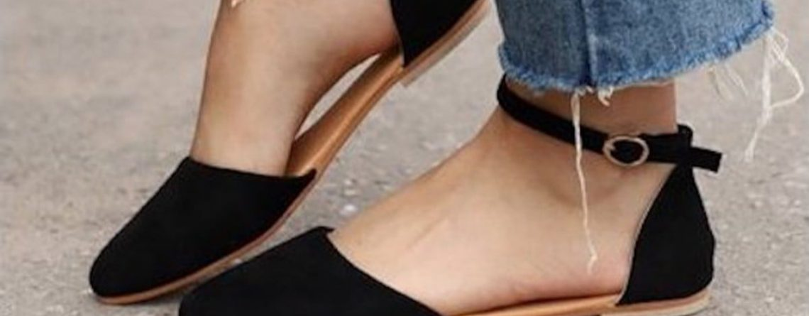 11 Comfy Flats You Can Walk Around in All Day Long - Starting at Just $13