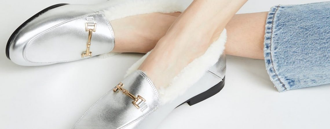15 Everyday Flats So Stylish and Comfy, We Can't Believe They're on Sale