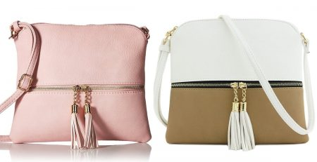 This $10 Crossbody Bag Is Going Viral on the Internet - Find Out Why It's So Awesome