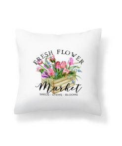 Fresh Flower Market Web