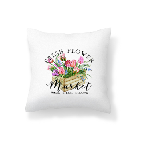 Fresh Flower Market Web