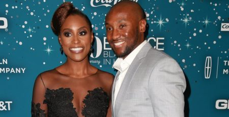 Issa Rae's Stunning Engagement Ring Is Truly Hard to Miss - It's THAT Beautiful