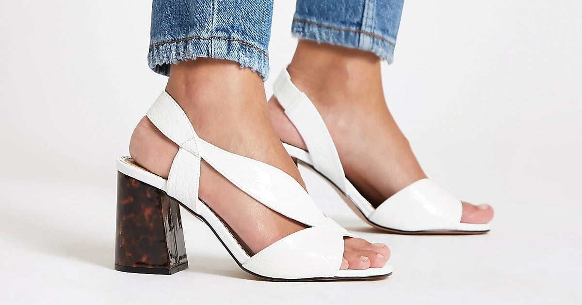 These 13 Gorgeous Heels Were Designed Specifically For Wide Feet, and We Want Them All