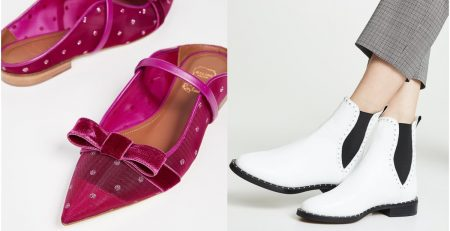 These 16 Designer Shoes Are Almost Never Discounted, but We Found Them on Sale
