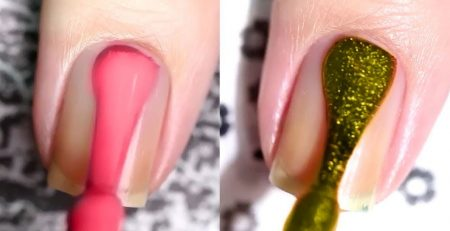 Nail Art Tutorials For Teenagers And Beginners #3