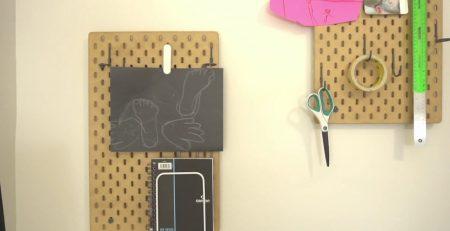 4 Tips for Setting up an Art Studio - Filming Art Tutorials