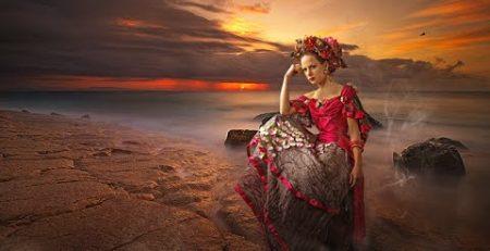 Photoshop Concept Art Tutorials | Photo Manipulation Effects 10