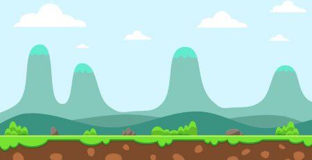 Inkscape Beginner Tutorials - Flat Nature Art | MadFireOn |