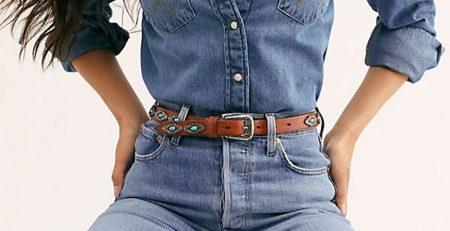 30 Cool Belts That Prove This Timeless Accessory Is What We're Shopping in 2019