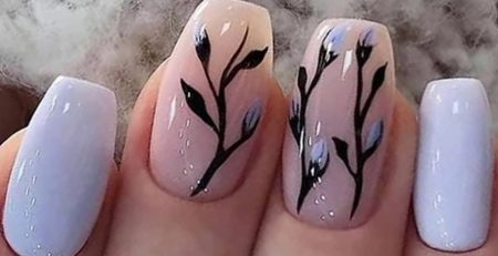 Top 27 New Year Nail Art Designs💜💚The Best Summer Nail Art Tutorials #5