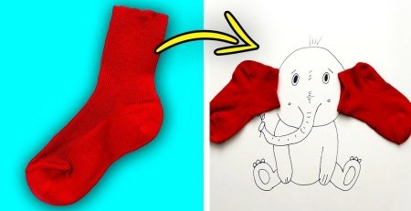 17 CUTE ART IDEAS WITH EVERYDAY OBJECTS