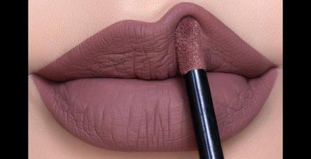 20 New Lipstick Tutorials 💋 Amazing Lip Art Ideas 💋 2019