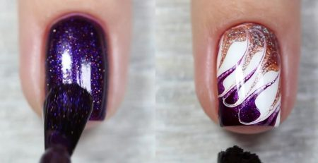 New Nail Art Tutorials | The Best Art Designs and Ideas Compilation