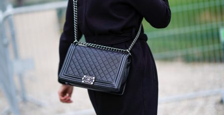 18 Classic Black Bags You Will Keep Forever and Wear With Everything