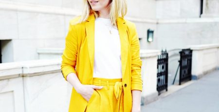 How to Wear Summer's Biggest Color Trend For $48 or Less