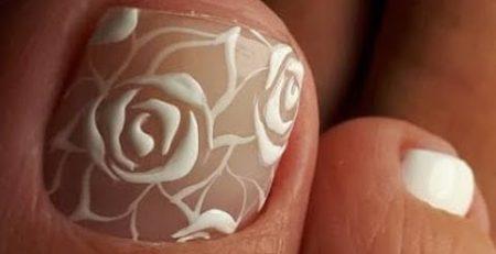 15 New Pedicure Nail Designs | Amazing Nail art Tutorials Compilation💓👍  #03