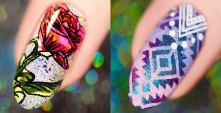 The Best Nail Art Ideas 2019 💓 Beautiful Nail Designs Tutorials 😍 Wonderful Life 💓