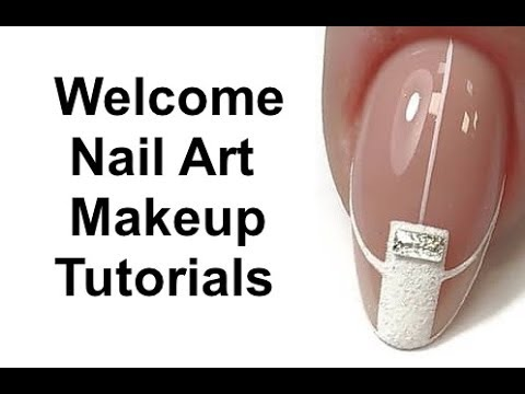 Welcome to Nail Art Makeup Tutorials | The Best Nail Art Desings 2019 ??  #01