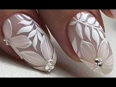 18 New  Nail Art Designs | Amazing Nail art Tutorials Compilation??  #28