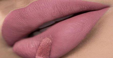 Lipstick Tutorials 2019 ? New Amazing Lip Art Ideas #155