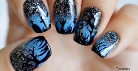 12+ Amazing Nail Art Tutorials 💖 Beautiful Nail Designs Ideas 💖
