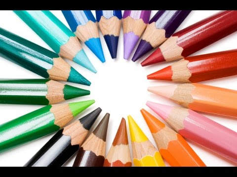 HEYOPC ART TUTORIALS: Coloring