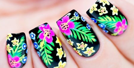 12 Amazing Nail Designs Ideas ? Beautiful Nail Art Tutorials 2019 ?