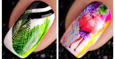Cute Nail Art Design 2019 ❤️💅 Compilation | Simple Nails Art Ideas Compilation #75