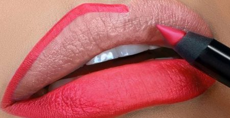 Lipstick Tutorials 2019 ? New Amazing Lip Art Ideas #173