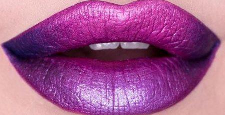 Lipstick Tutorials 2019 ? New Amazing Lip Art Ideas #150