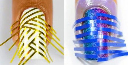 Amazing Nail Art Designs ? Beautiful Nail Tutorials 2019 ?