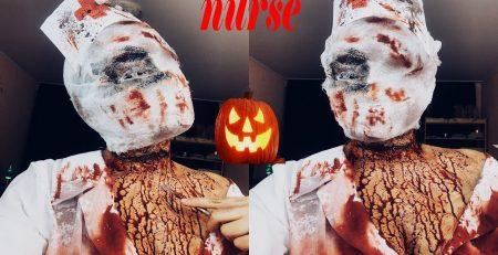Top new  Creepiest Halloween Makeup tutorials  2019 😱 Horror Art Makeup Ideas