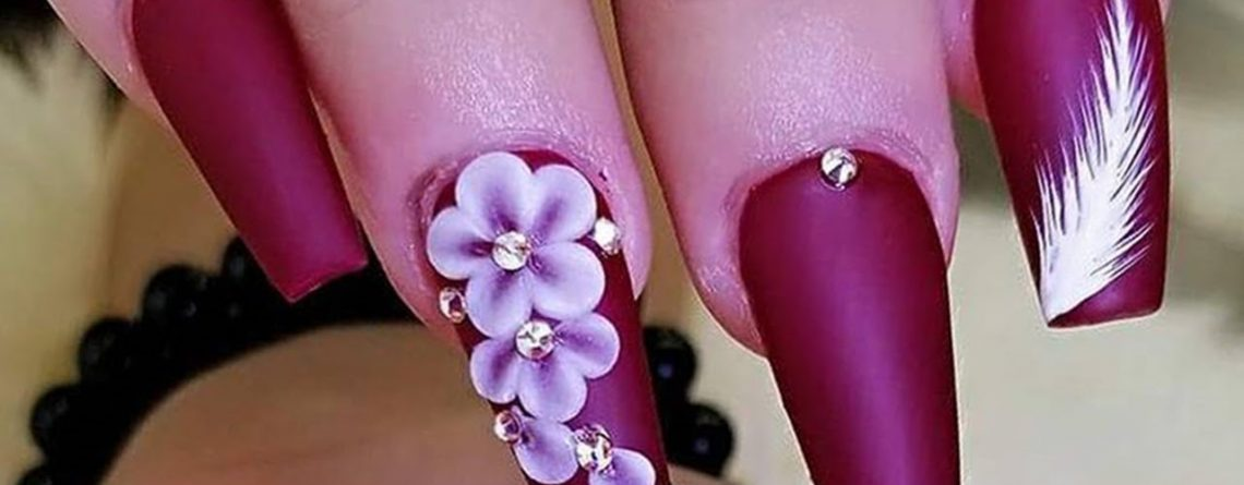 Top 17 Nail Art Designs & Tutorials Compilation #2 ? ? Best Nails Videos & Ideas 2019