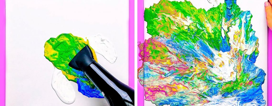 19 SIMPLE TECHNIQUES TO MAKE EVERY PAINTING A REAL MASTERPIECE