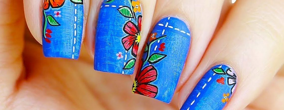 Beautiful Nail Designs Ideas 2019 ? Amazing Nail Art Tutorials ?
