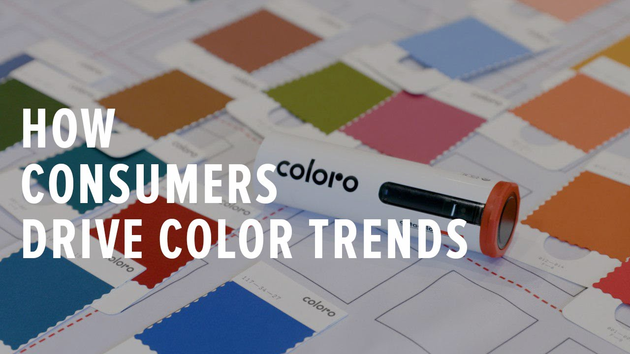 This Multi Million Dollar Wholesale Apparel Brand's Secret to On Trend Colors