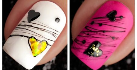 Easy Nail Art Tutorials || The Best Nail Art Designs and Ideas Compilation || नेल पॉलिश #17