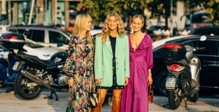 The Best Street Style From Milan Fashion Week Is Here - Is Your Pinterest Board Ready?