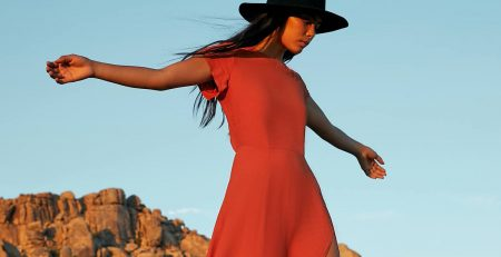 Ditch Your Jeans! We Found the 26 Best Travel Dresses For Fall and Winter