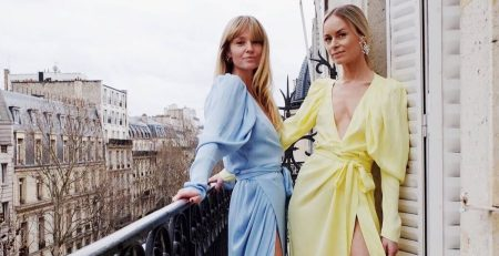 This Influencer-Designed Dress Line Is Perfect For Parties, Weddings, Work, and More