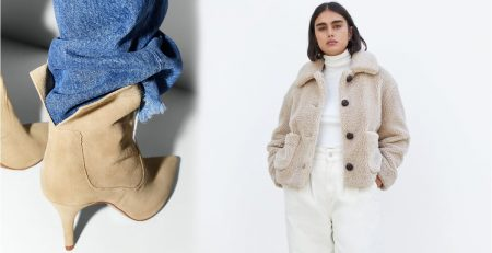 22 Zara Pieces That Will Make You Feel So Ready to Show Off Your Fall Style