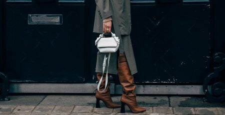 9 Chic Boot Trends to Kick-Start the New Season in Style