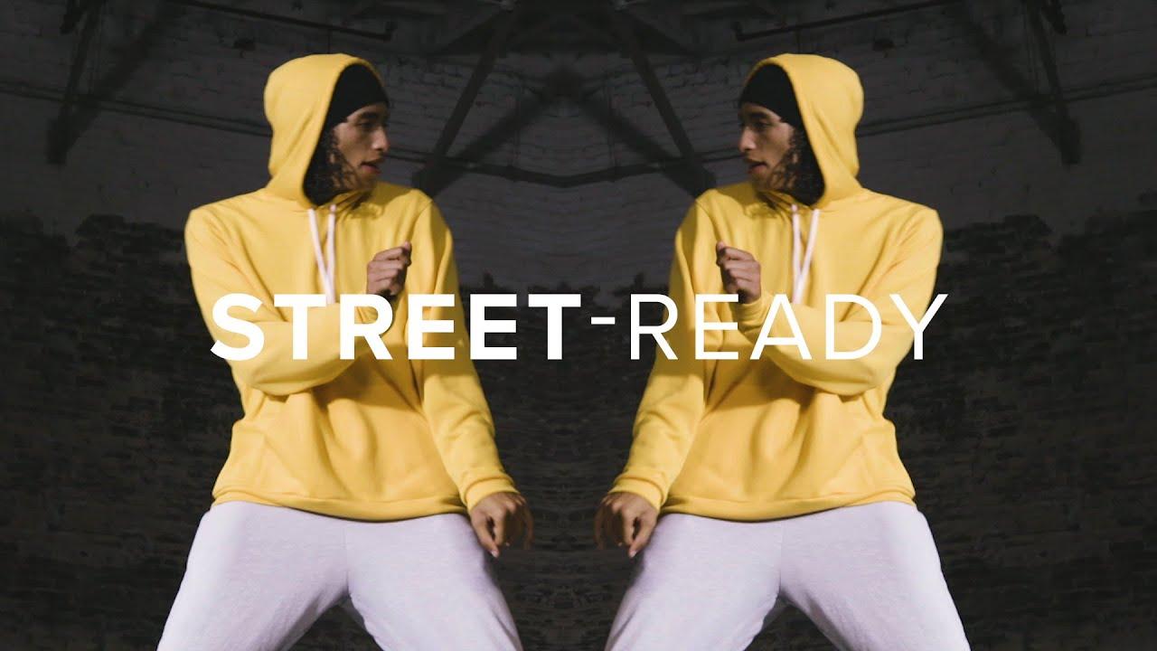Street Fleece: The Future of Fashion