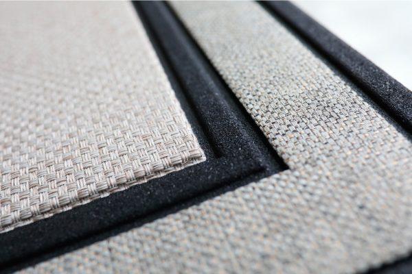 Plush Doormat CloseUp